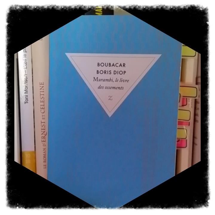 Boubacar Boris Diop, Murambi, le livre des ossements Éditions Zulma, 2011 ; 2014, pour la préente édition