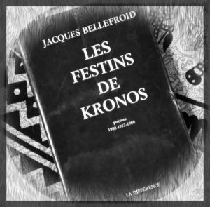 JACQUES BELLEFROID