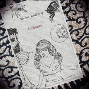 WERNER LAMBERSY - COÏMBRA