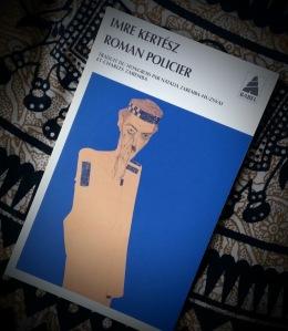 Imre Kertész, Roman policier, © Actes Sud, 2008