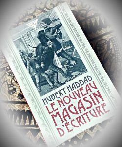 20160531_131201 LE NOUVEAU MAGASIN D'ÉCRITURE