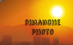 dimanche photographie