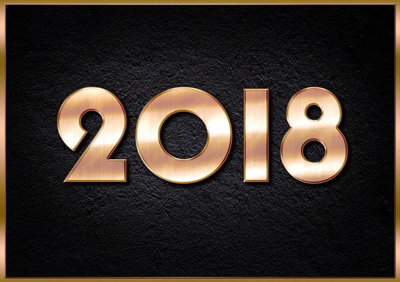 Vœux 2018 dans actualités