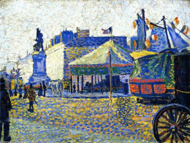 Paul-Signac-Place-Clichy