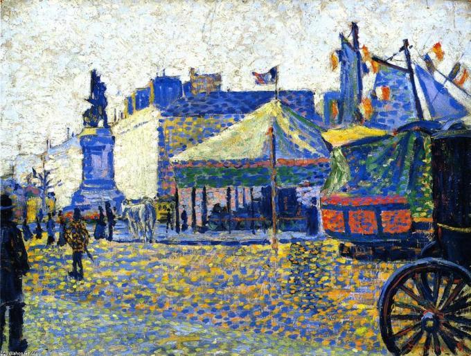 Paul-Signac-Place-Clichy