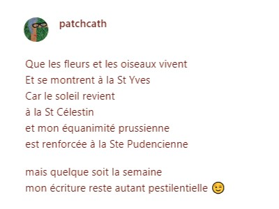 PATCHCATH