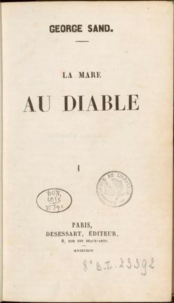250px-la_mare_au_diable2c_de_george_sand2c_paris2c_desessart2c_18462c_page_de_titre