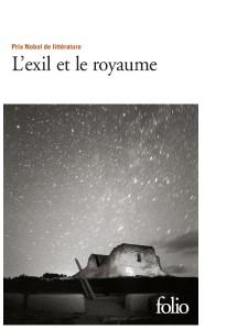 L EXIL ET LE ROYAUME
