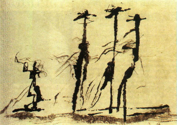 michaux-peinture